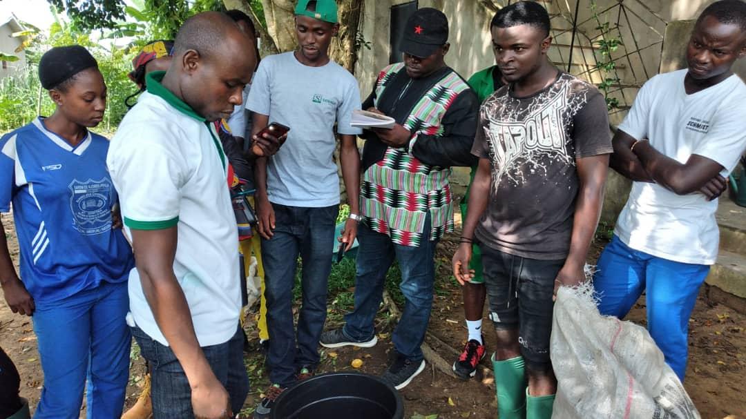 De l'agriculture conventionnelle à l'agroécologie